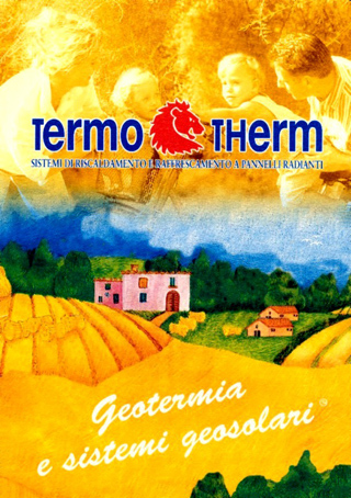 Immagine evocativa di Termo-Therm.
